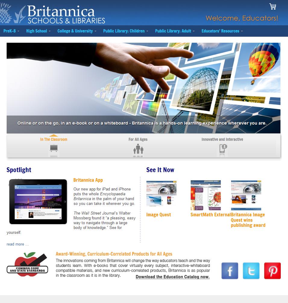 britannica online download